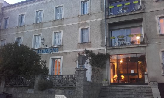 Hotel des touristes Photo