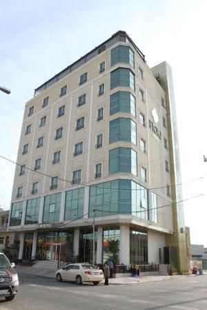 Fiori Hotel.Fiori Hotel Picture Of Fiori Hotel Erbil Tripadvisor