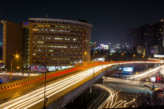 Hi-tech City/Gachibowli