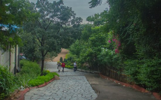 Jubilee Hills/Banjara Hills