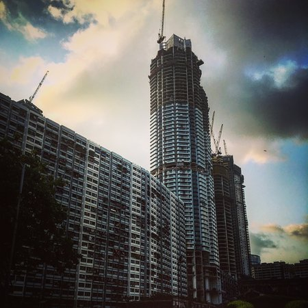 Lower Parel