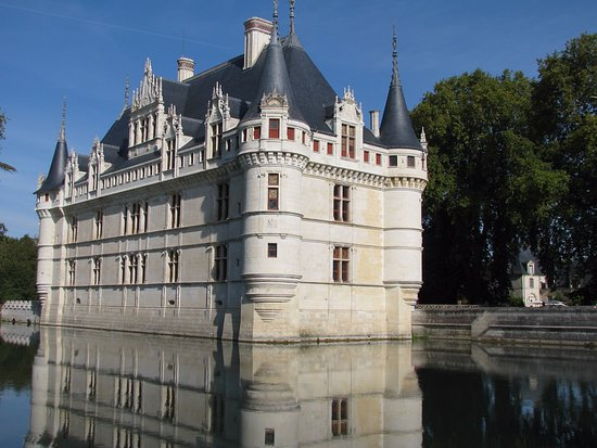 miroir mon beau miroir picture of chateau of azay le rideau azay le rideau tripadvisor. Black Bedroom Furniture Sets. Home Design Ideas