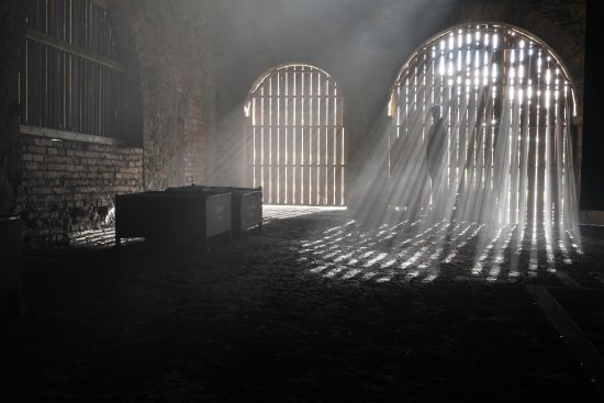 Creative Photography Wales: Great light at the Iron Works