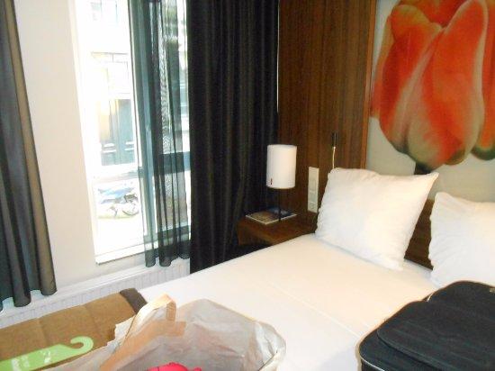 Hampshire Hotel - Eden Amsterdam: vista al exterior