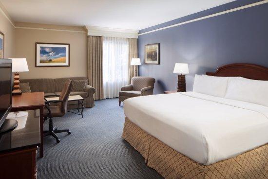 Milpitas, CA: Premier Guest Room