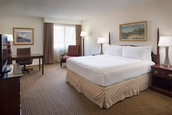 Milpitas, CA: Deluxe King Guest Room