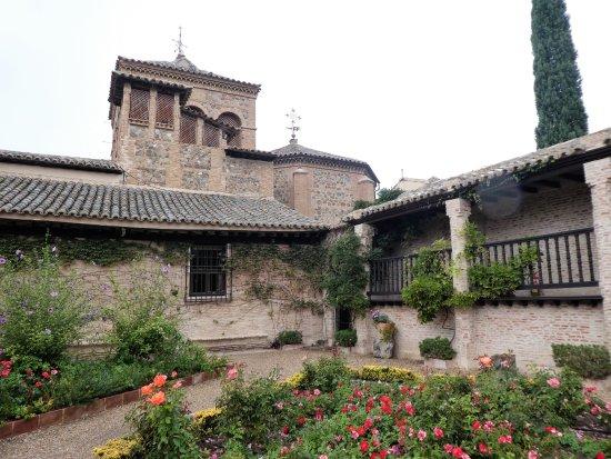 Hotel Maria Cristina: Museo del Greco