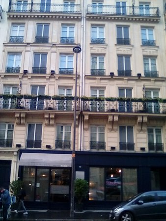 Latin Quarter, great location,king bed