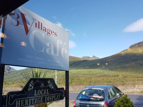 Three Villages Cafe & Pit Stop Diner : 20170909_101212_large.jpg