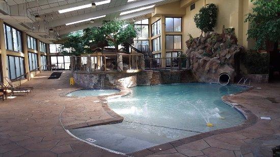 Park Vista - DoubleTree by Hilton Hotel - Gatlinburg Photo