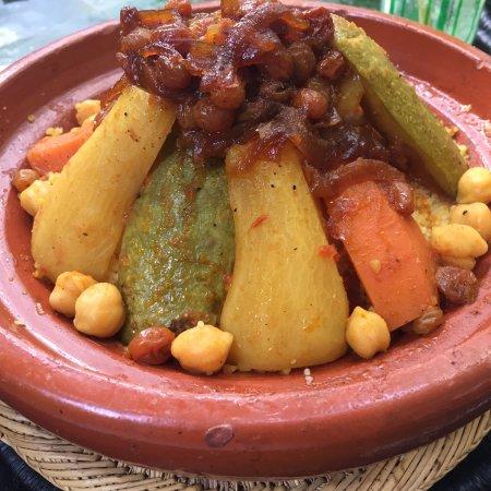 20171031 132931 billede af le jardin for Le jardin 32 route sidi abdelaziz marrakech 40000