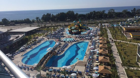 Eftalia Ocean Resort And Spa Tripadvisor