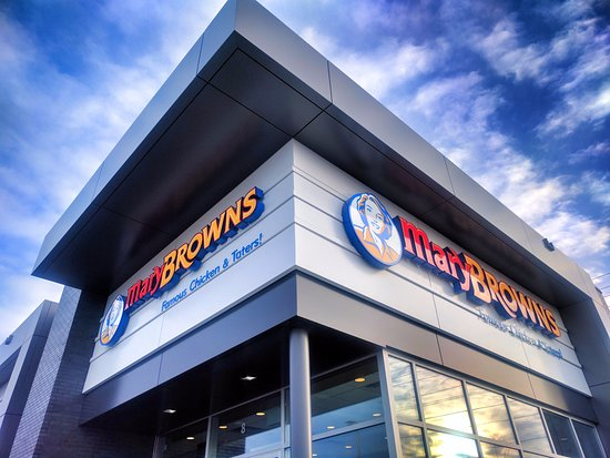 Mary Brown's, Mississauga - 8-6039 Erin Mills Pky ...