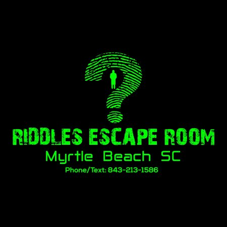 Riddles Escape Room