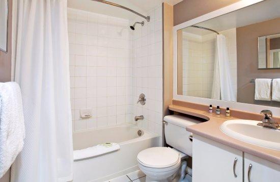 Prince George, Canadá: Bathroom