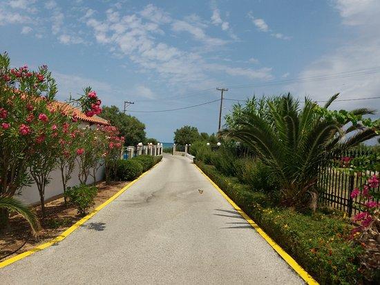 Chryssana Beach Hotel-billede