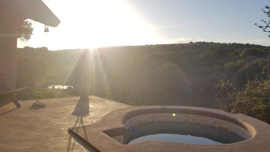 Amakhala Safari Lodge: 20171030_175819_large.jpg