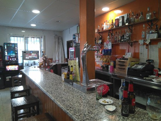 Bar Gamba Dorada