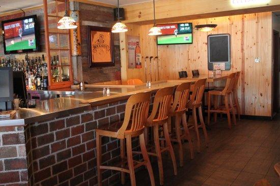 Sainte-Therese, Canada: Bar Côté