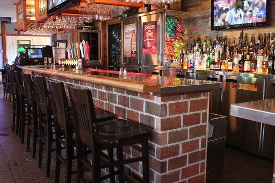 Sainte-Therese, Canada: Bar
