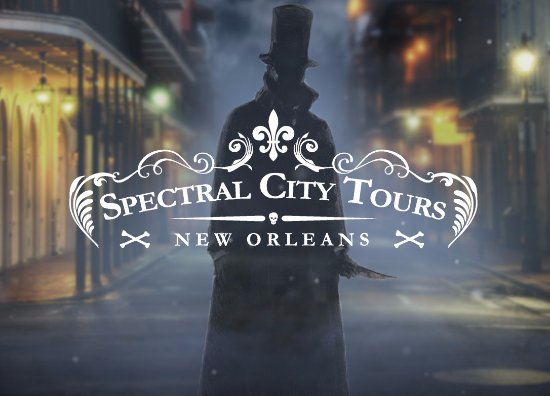 Spectral City Tours