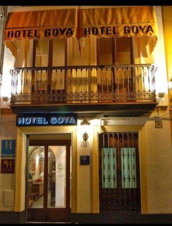 HOTEL GOYA: photo0.jpg