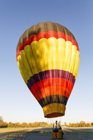 Burien, Ουάσιγκτον: A perfect landing
