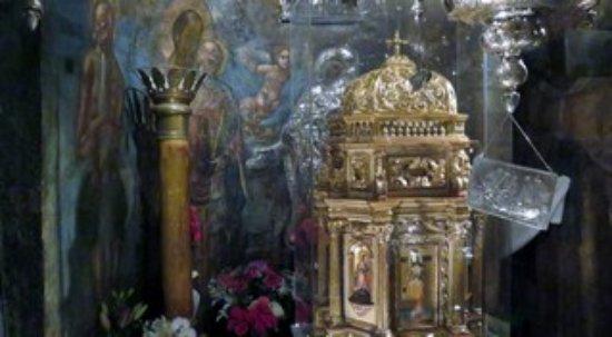 St. Spyridon Church