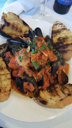 La Bella Italian Restaurant Virginia Beach Va