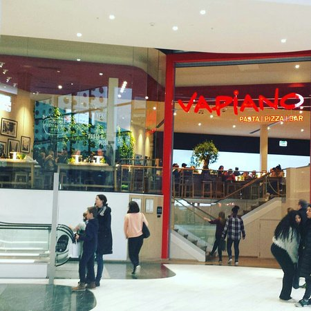 öppettider mall of scandinavia