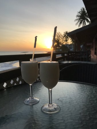 Barbados Beach Club: Delightful hotel