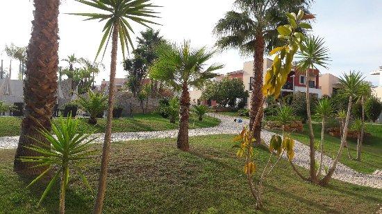 Vitor's Village Resort: 20171101_100707_large.jpg