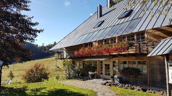 Bonndorf im Schwarzwald, Niemcy: 20171007_104026_large.jpg