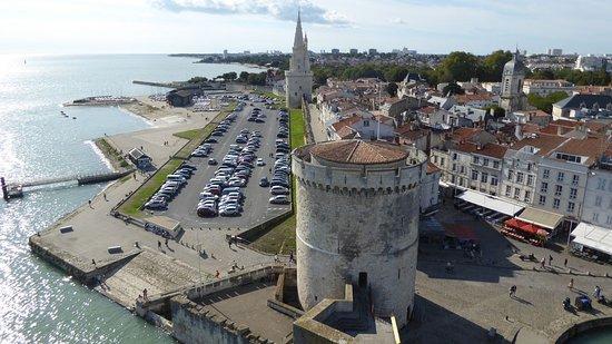 Vieux port la rochelle all you need to know before you go tripadvisor - Restaurant vieux port la rochelle ...