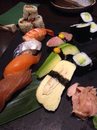 Japanese Restaurant In Westbourne Dorset