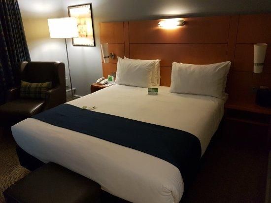 Holiday Inn London Bloomsbury: 20171102_184732_large.jpg