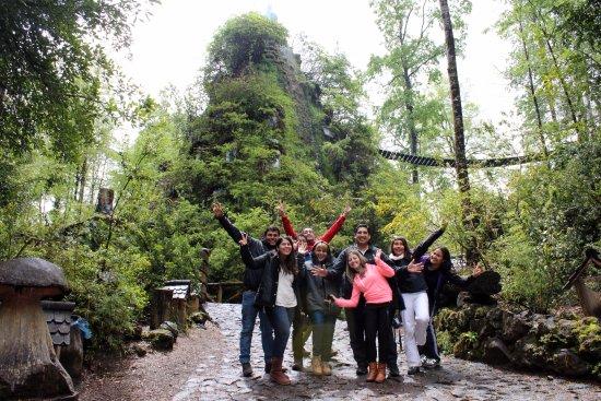 Villarrica Tour