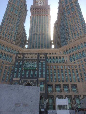 Pullman ZamZam Makkah : photo1.jpg