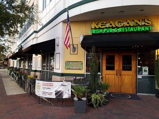 Beach Pub Restaurant Virginia Beach Va
