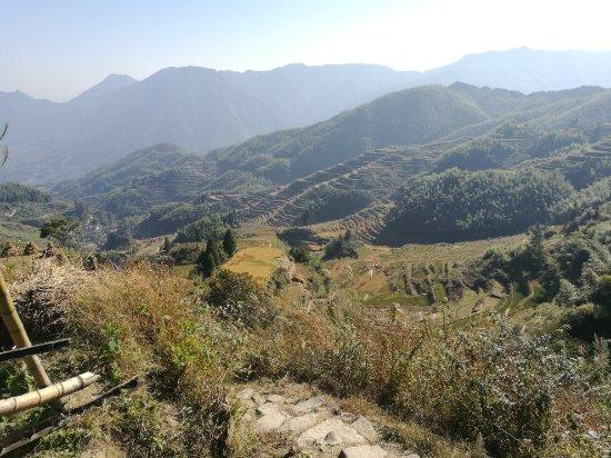 Yunhe County, Kina: IMG_20171029_094914_large.jpg