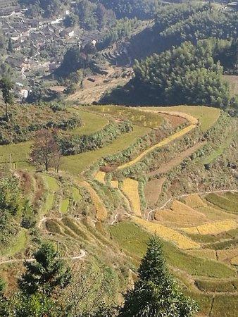 Yunhe County, Kina: IMG_20171029_095518_large.jpg