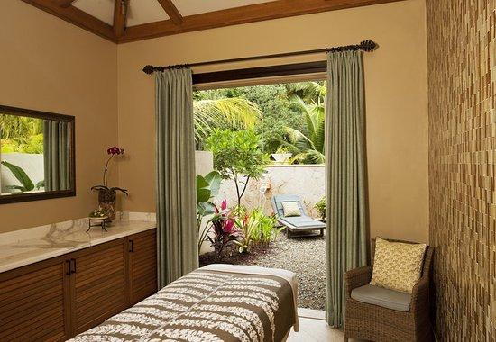 The St. Regis Bahia Beach Resort, Puerto Rico: Remède Spa Room