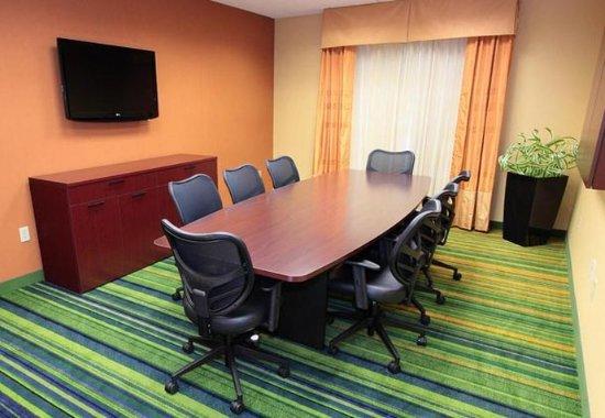 Fairfield Inn & Suites Killeen: Meeting Room