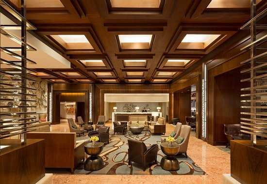 JW Marriott Hotel Mexico City: Our luxury hotel in Mexico City offers an unparalleled setting for business and leisure travel