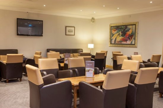 Ossett, UK: A relaxing Lounge for Business or Leisure