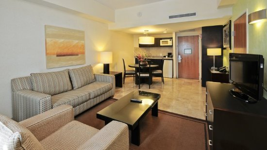 Holiday Inn Uruapan: Junior Suite