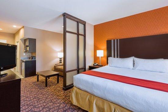 Alpine, TX : Contemporary One Bed Nonsmoking Suite