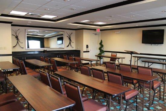 Alpine, TX: Meeting Room