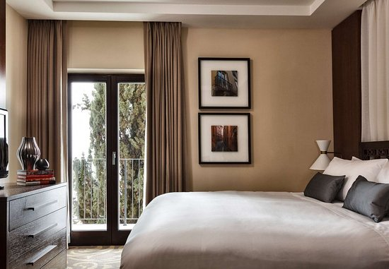 Castelvecchio Pascoli, อิตาลี: Executive King Guest Room