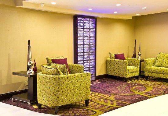 Ίρβινγκ, Τέξας: Lobby Seating Area